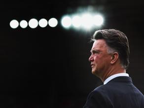 Van Gaal might be United's main problem