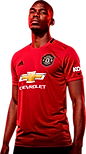 Paul Pogba - FootyRenders.png