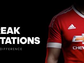 New United Adidas Kit Delivers...for Some