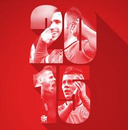 Red Devils 2015