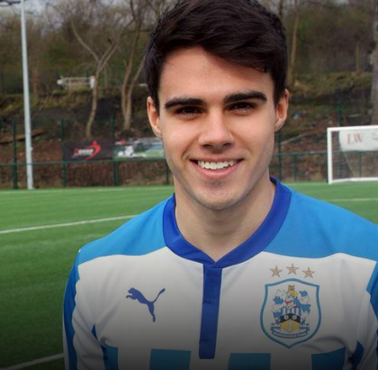 Man United youngster Reece joins Huddersfield on loan