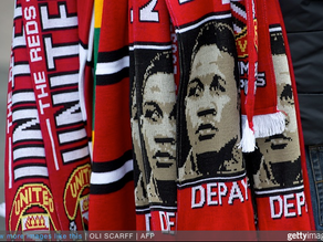 Depay Makes it Official – Now Fans Must Give Him Time