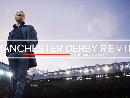 Derby Review - A game of two Edges