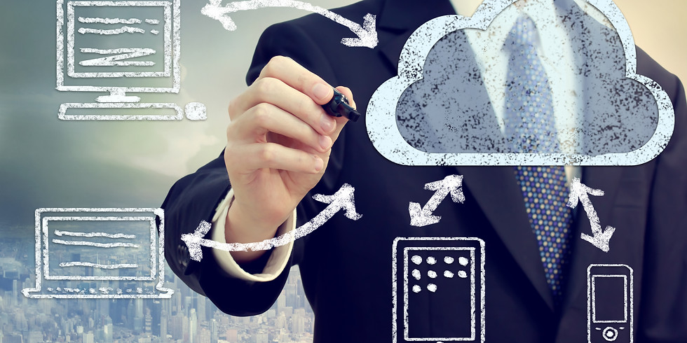 Enhance Business Efficiency with the Cloud