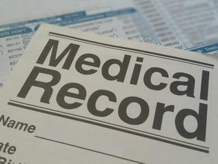 Medical ID in case of emergency