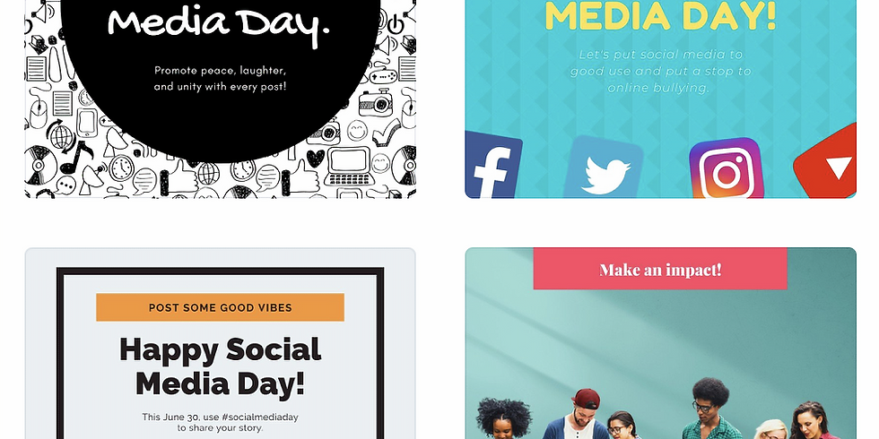 Design Posts like a Pro in Canva
