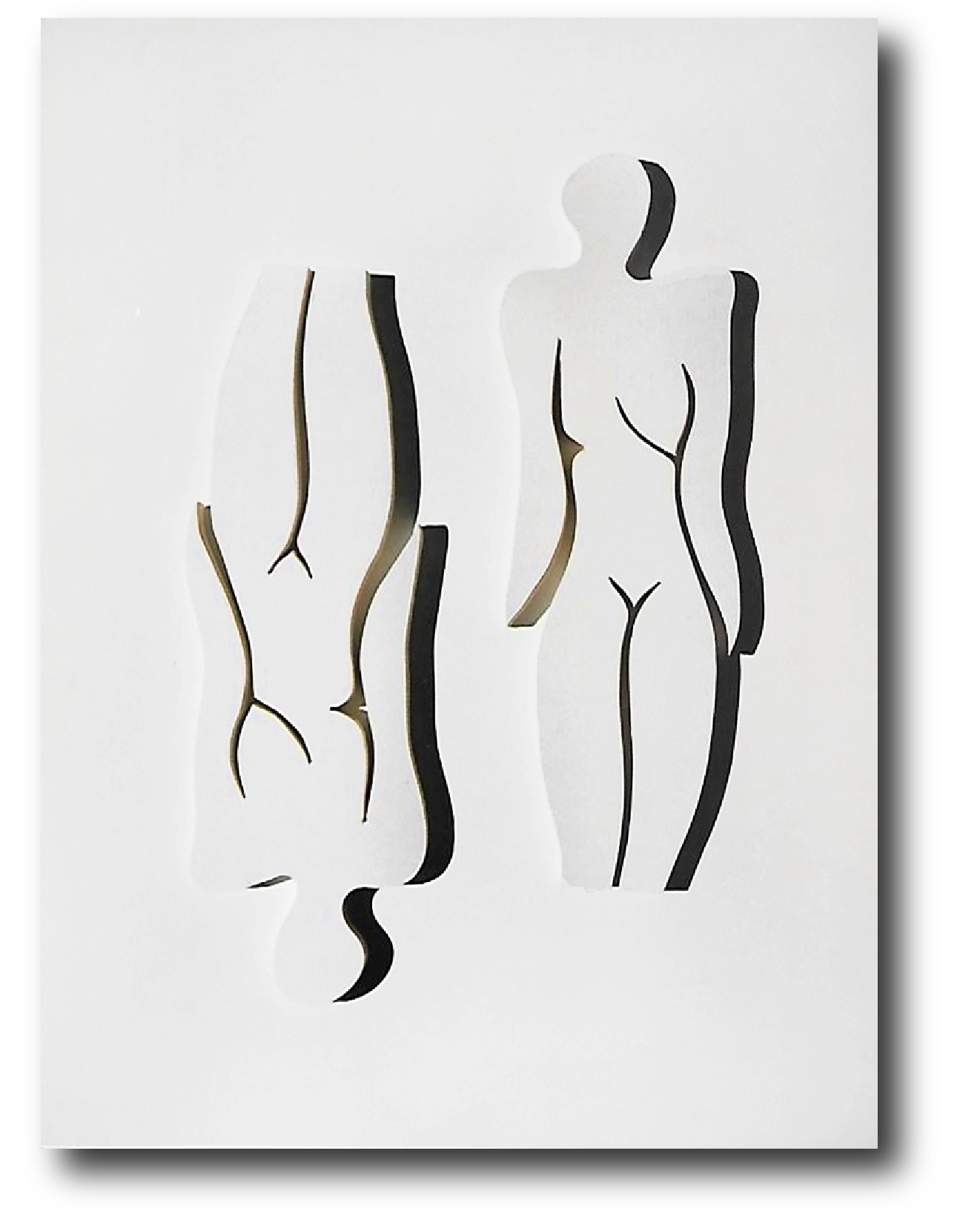 Figura Matisse 01