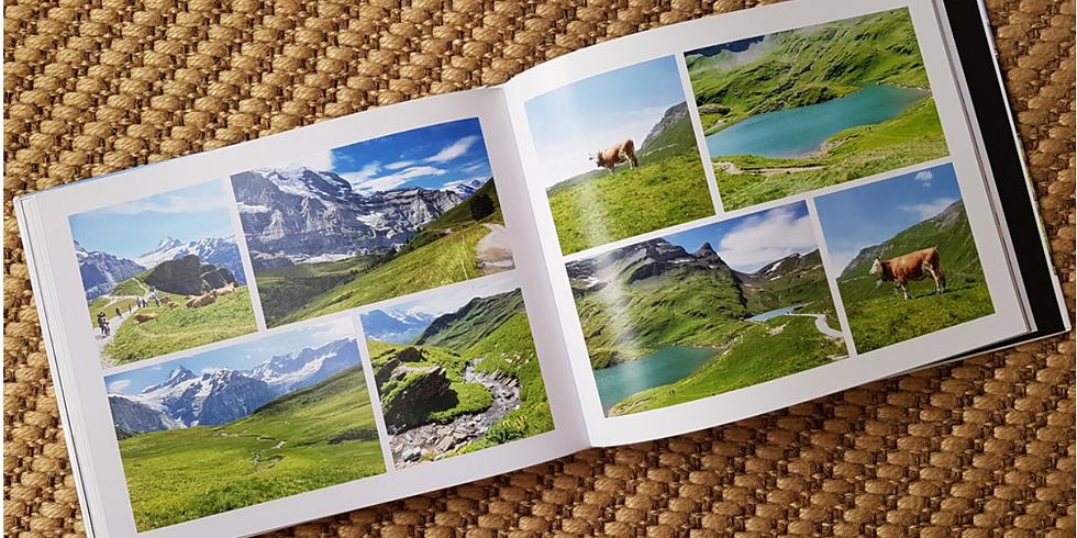 Creating Photobooks