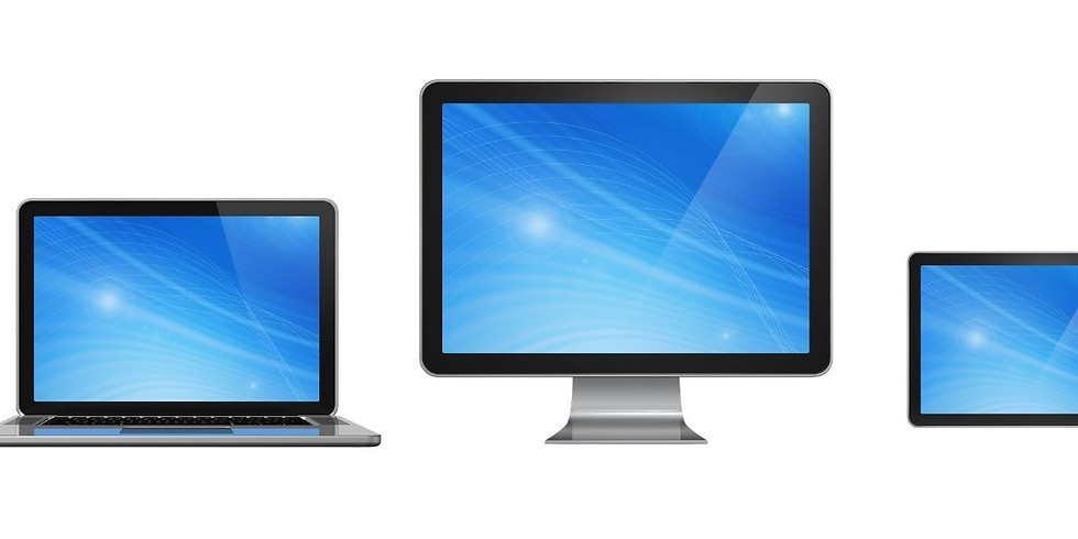 Choosing a computer or device