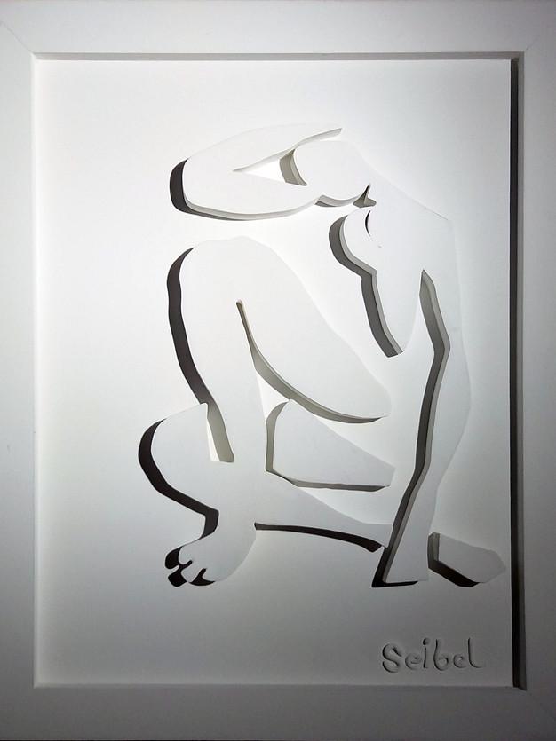 Coleção Releitura de Matisse