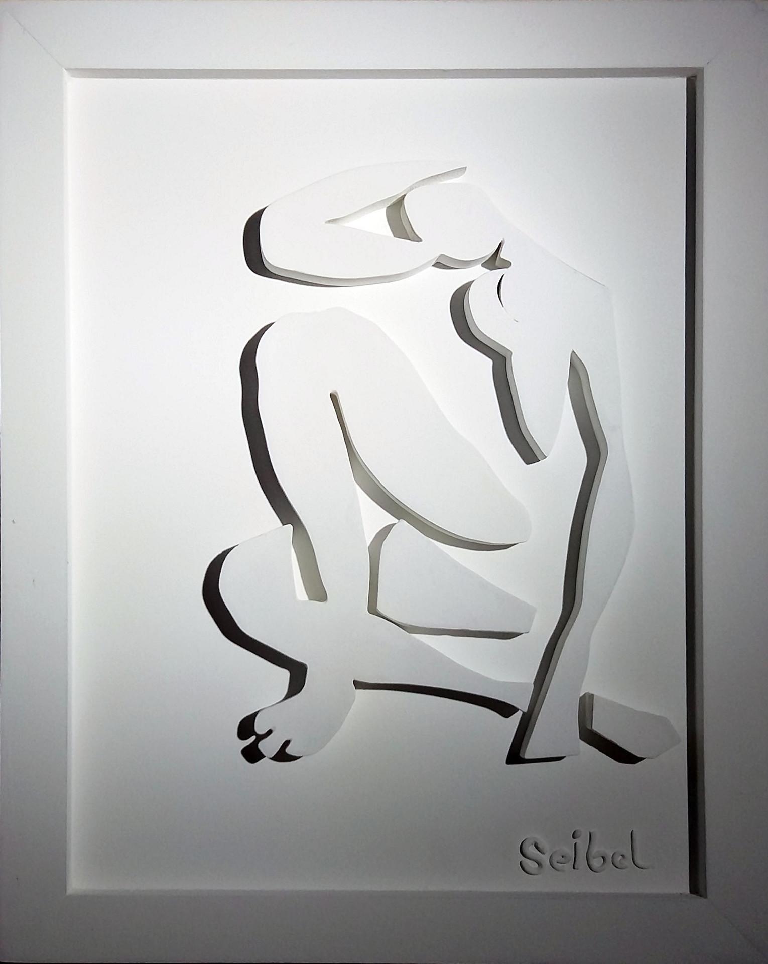 Figura Matisse 03