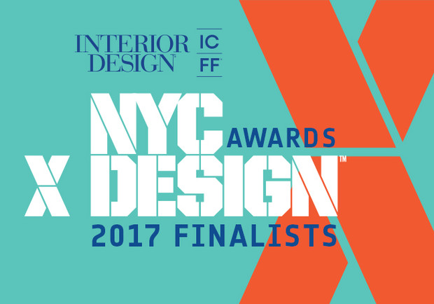 Sawyer & Company Is Shortlisted for the Interior Design Magazine NYC x Design Awards