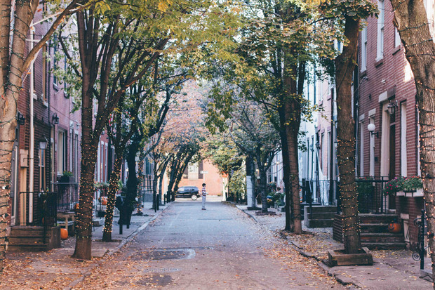 Neighborhood Spotlight: Society Hill, Philadelphia