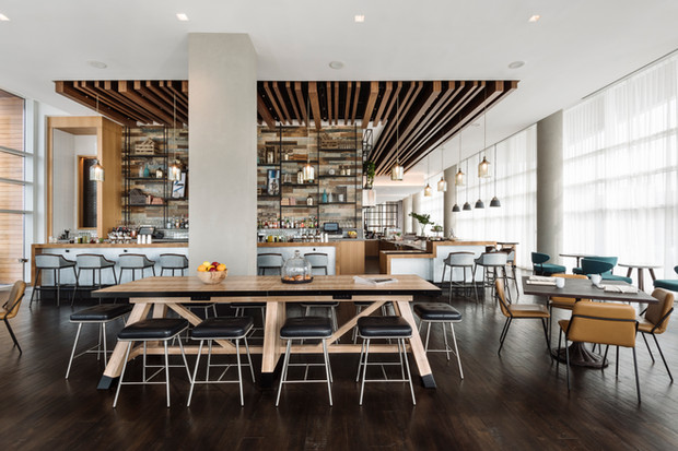 Canopy by Hilton at the Wharf D.C. Celebrates Seven Award Wins