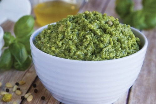 Pesto Ligure (Basil Pesto) 150grms