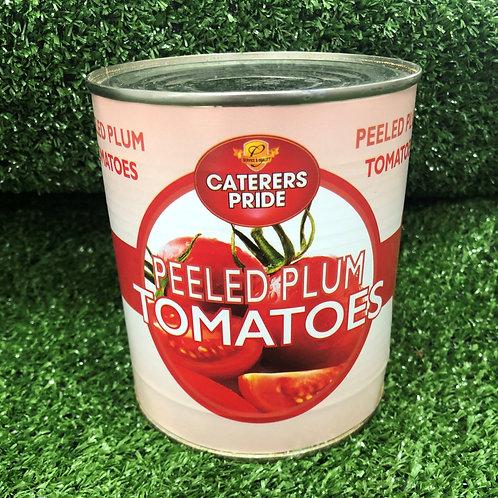 Tinned Plum Tomatoes 800grm