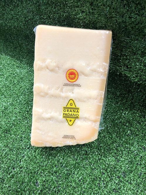 Grana Padano Parmesan approx 1kg