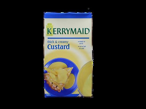 Custard 1 litre