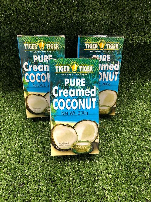 Coconut Cream per 200grm