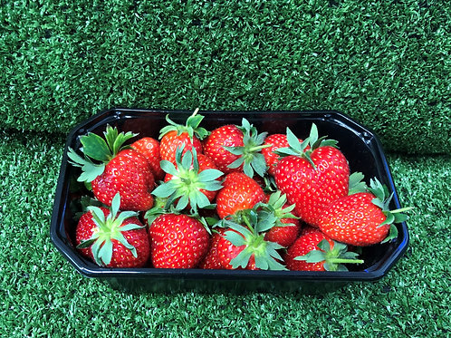 Strawberries per **250grm**