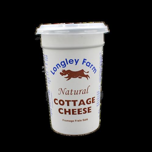 Longley Farm Cottage Cheese (250grm)