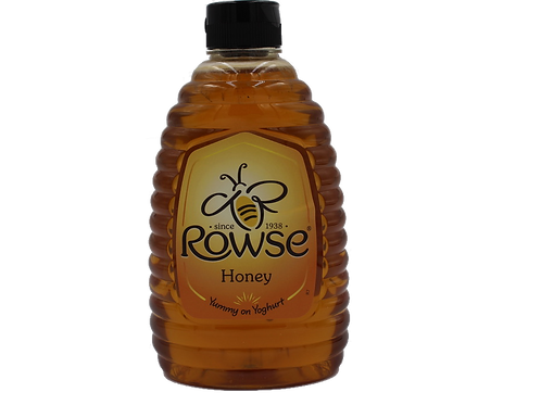Rowse Squeezy Honey (680grm)