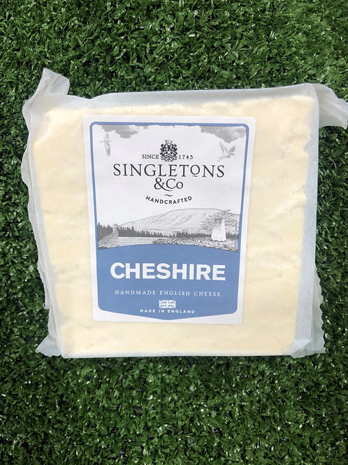 Cheshire Cheese 200grm