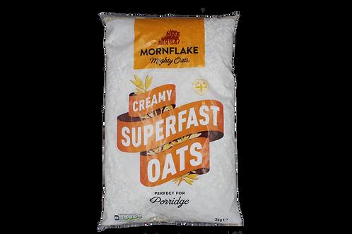 Porridge Oats (1kg) (variety may differ)