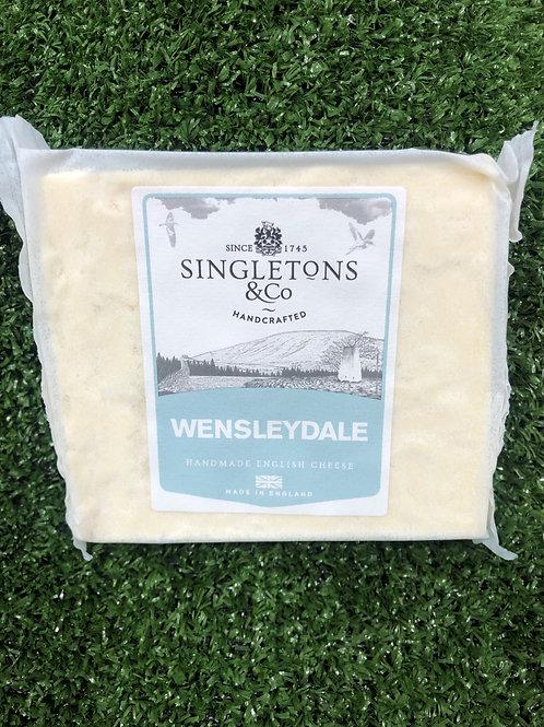 Wensleydale Cheese 200grm