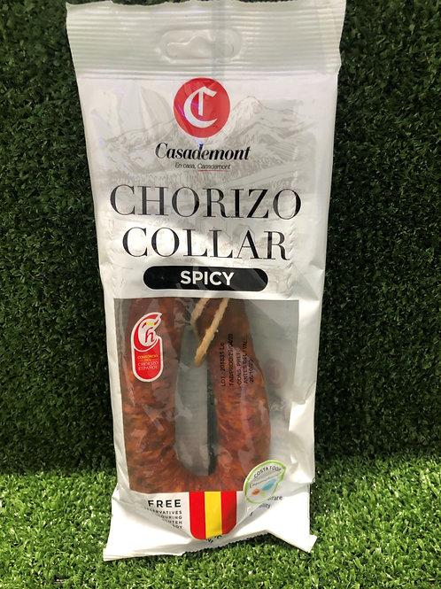 Chorizo per 200grm
