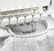 LIVE EVENT EMBROIDERY