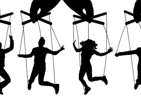 What' SUP!Societies Unwitting Perpetrators©