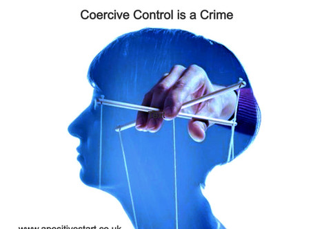 Coercive Control - What does it look like?