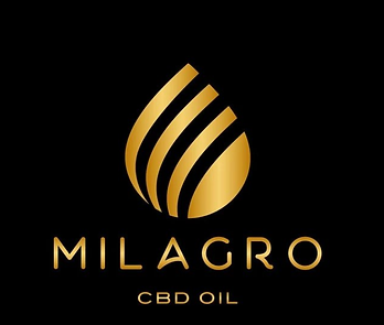 Milagro organic hemp oil
