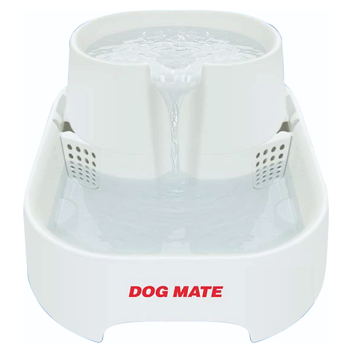 Dog Mate Large Pet Drinking Fountain