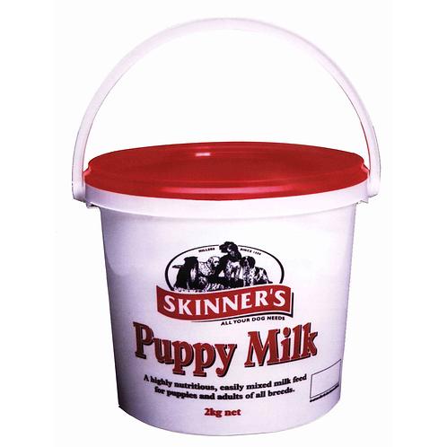 Skinner's Puppy Milk 5kg