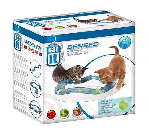 Catit Senses Interactive Speed Circuit
