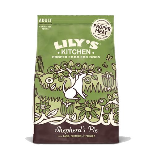 Lily's Kitchen Adult Shepherd's Pie - Lamb & Potato 2.5kg