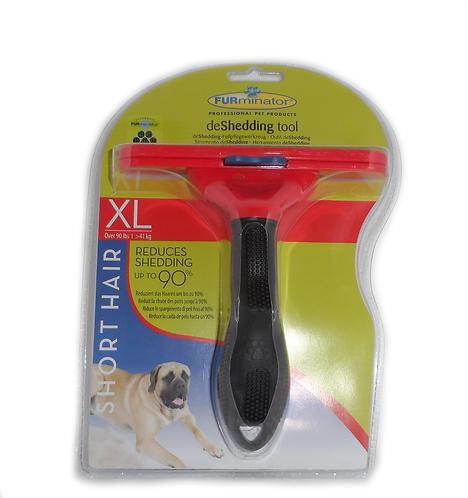 FURminator Dog deShedding Tool - Giant Dog (XL)