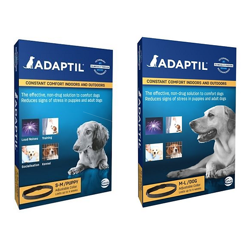 Adaptil Dog Calming Collars