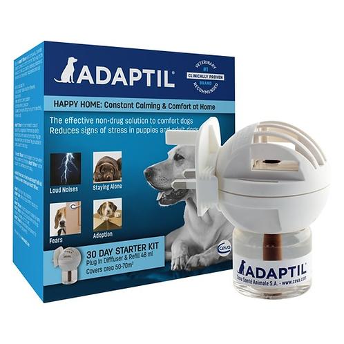 Adaptil 30 Day Plug-in Diffuser Starter Kit