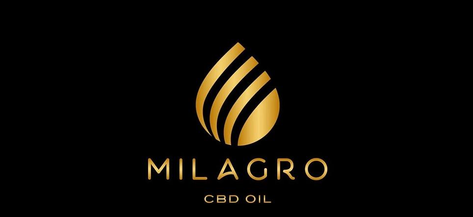 logo of pure organic CBD oil