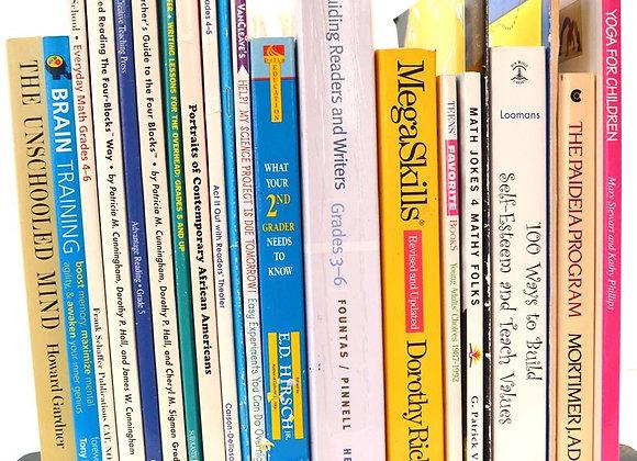 Teacher Resource Book Sets