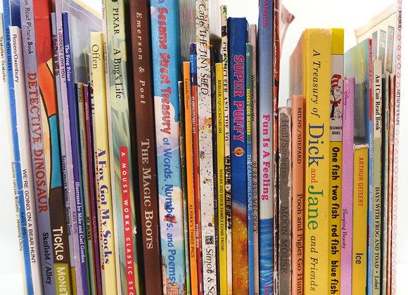 Beginner Reader Set: K-1