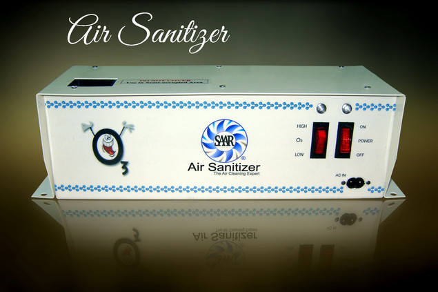 Wall-mount Air Purifier