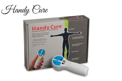 Handy Cure Laser device