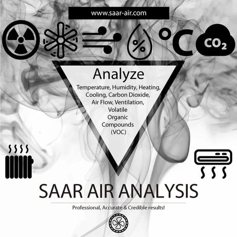 Air Analysis Test Services