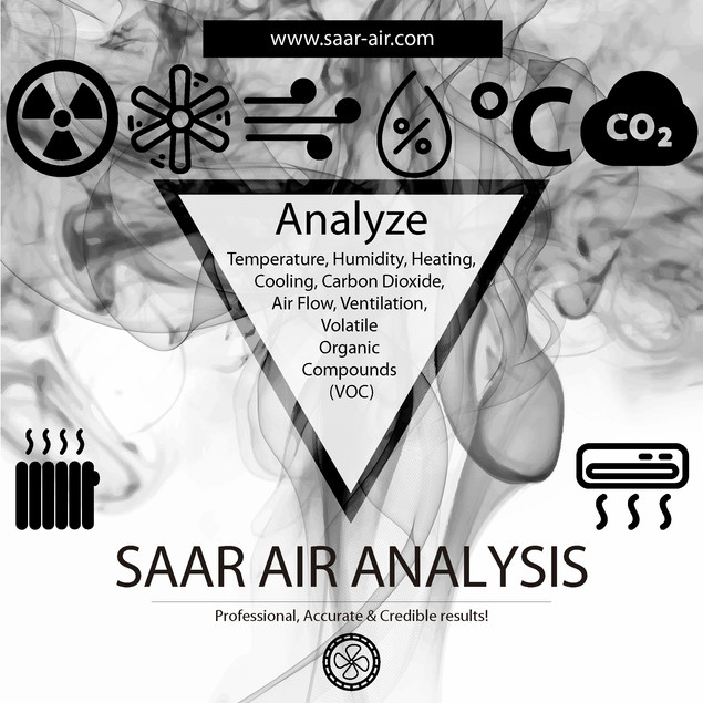 Air Analysis Test Services