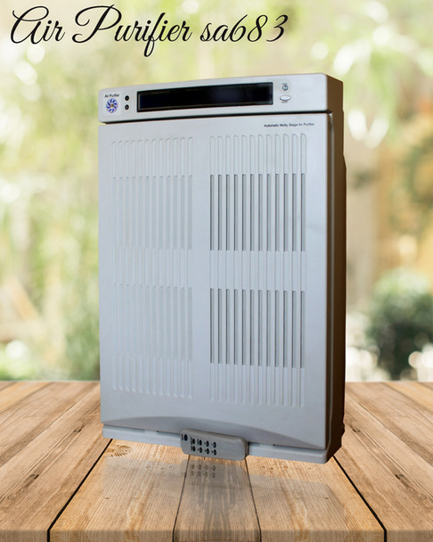 Commercial Air Purifier Diwali offer for 69900ksh!