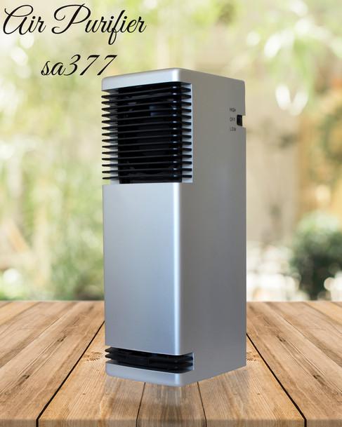 Table Air Purifier